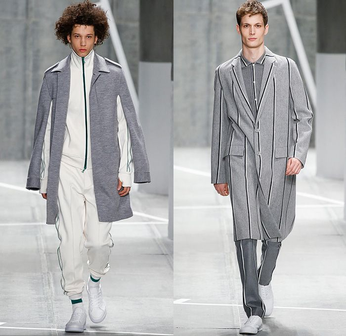 Best 10 lacoste tracksuit ideas on pinterest how tall for Mercedes benz tracksuit