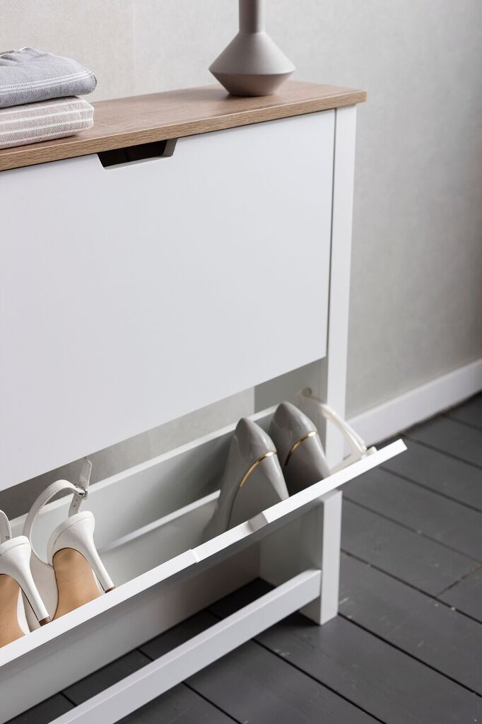 shoe furniture. noa and nani tromso shoe storage unit in white cabinet 9999 furniture