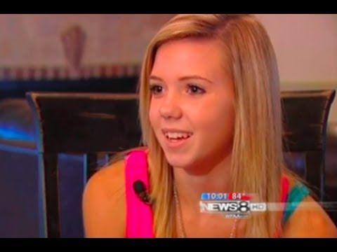 High School Girl Spanked By Principal