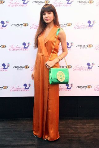 Launch of Fashion ComPassion