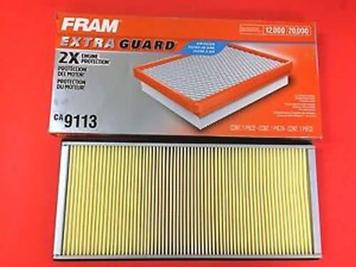 FRAM Air Filter New CA9113 #Fram
