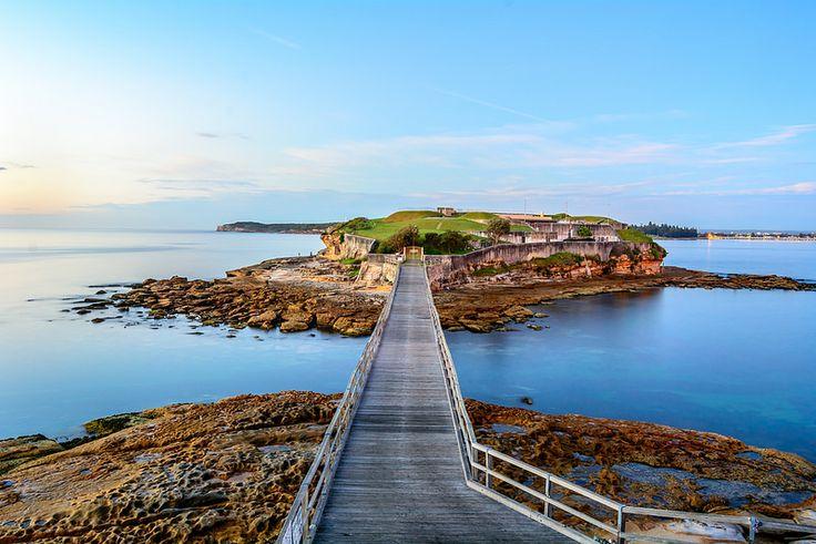 La Perouse - Sydney