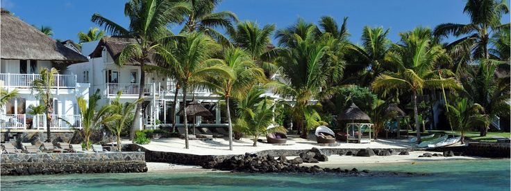 20 Degres Sud – Grand Bay – Mauritius