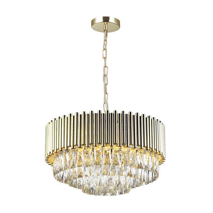 <b>Подвесная люстра Odeon Light</b> Pallada 4120/9 | Освещение ...