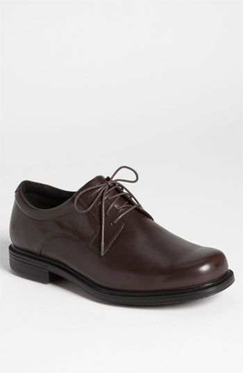 Rockport 'Editorial Offices' Plain Toe Derby (Online Only) available at #Nordstrom