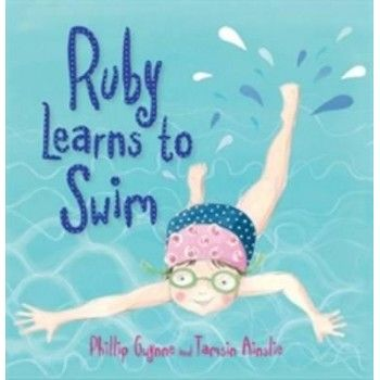 learn how to swim book pdf