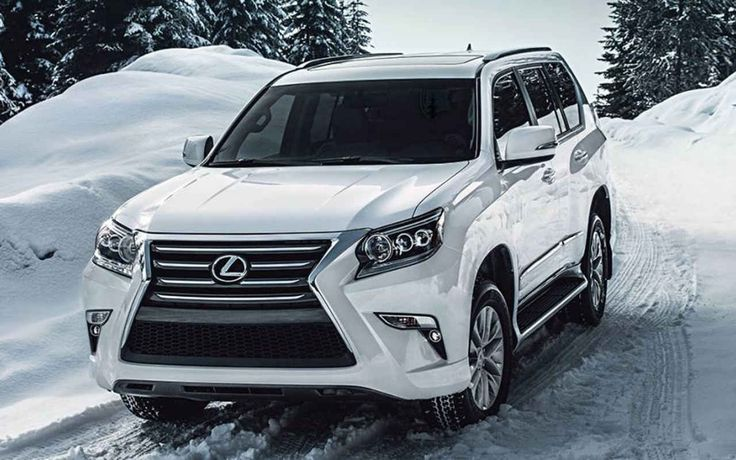 2018 Lexus GX 460 - http://www.carmodels2017.com/2017/01/24/2018-lexus-gx-460/