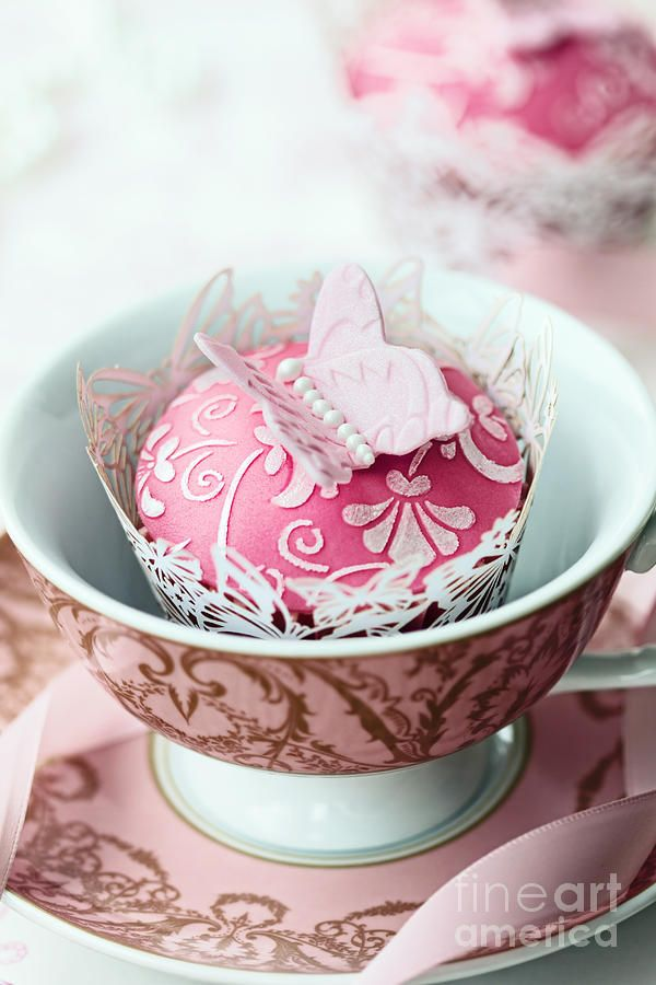 Lolita Bakery♥ ロリータ, Sweet Lolita, Fairy Kei, Decora, Lolita, Loli,Pastel Goth, Kawaii,Victorian,Rococo♥Sweets♥Butterfly Cupcake