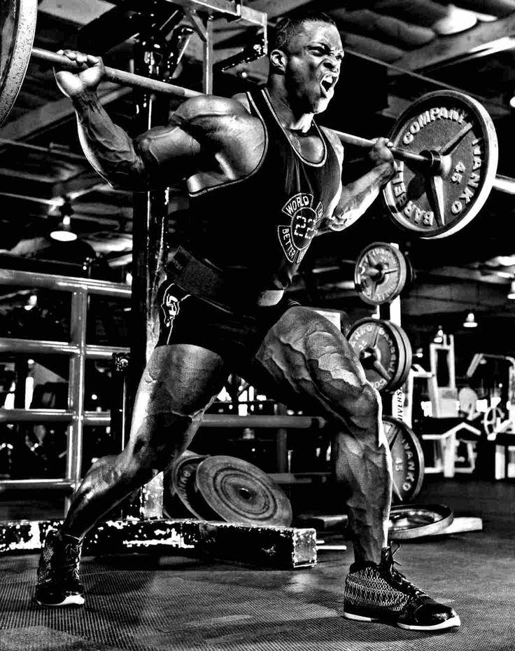 Силовая выносливость, гипертрофия мышц и максимальная сила: особенности тренировки каждого параметра