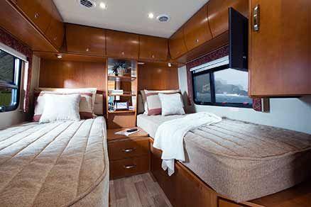 Leisure Travel Vans - Unity - Photo Gallery