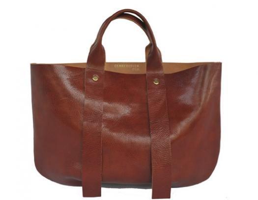 Minimalist Design Meets Classic Style: CLAREVIVIER Bags | Handbag Blog