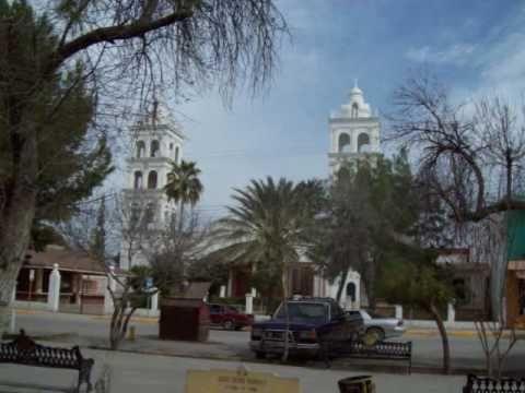 San Buenaventura Coahuila - YouTube