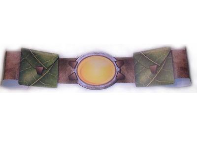 Tree Fu Tom belt!! Wonder if I can make one?!