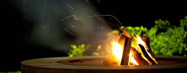 de style  par wood-fired oven