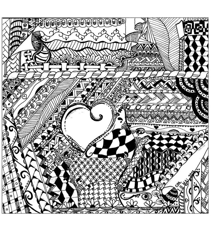 Free Coloring Page Let Go Exclusive By Cathy M