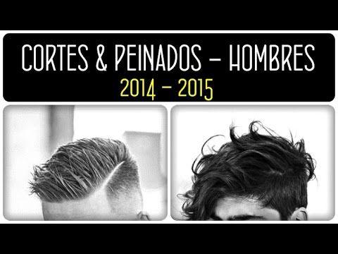 1000 ideas about peinado para hombre on pinterest corte - Peinados para hombres ...