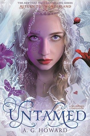 Alyssa Gardner went down the rabbit hole and took control of her destiny. She survived the battle for Wonderland and the battle for her heart. In this collection of three novellas, join Alyssa and her family as they look back at their memories of Wonderland.