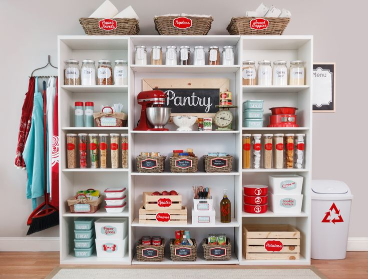 118 Best Organization Images On Pinterest Baby Rooms