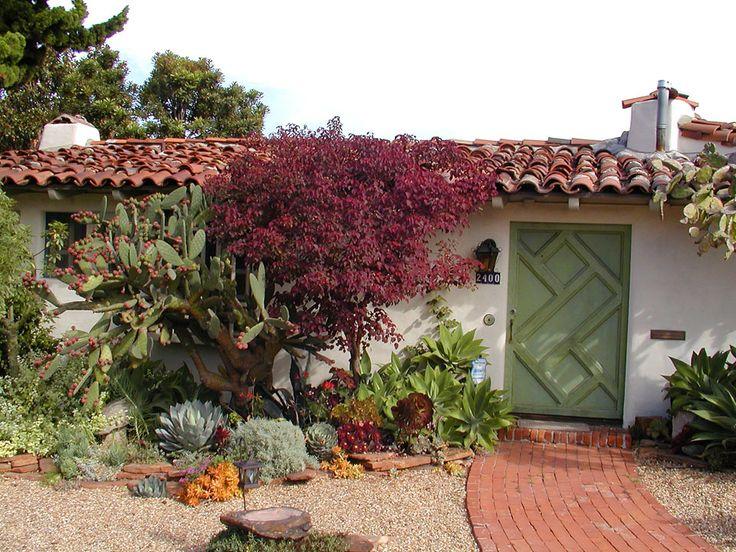 Gates Spanish Homes Spanish Style Spanish Revival Spanish Bungalow