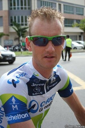 """Pieter Weening: """"Second place was the best result I could get"""" in Tour de Langkawi"""