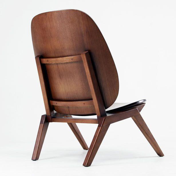 Perfect Klassiker Lounge Chair By Minwoo Lee Nice Ideas