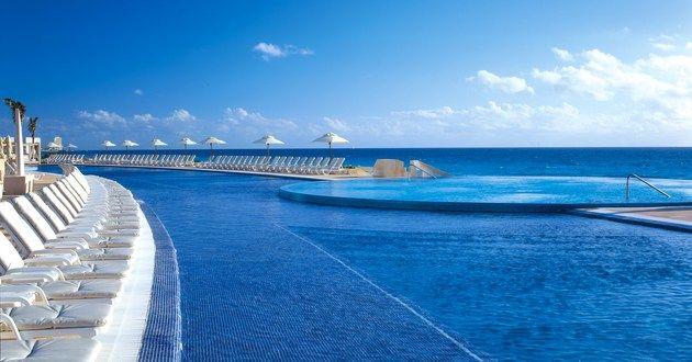 Live Aqua Cancun All-Inclusive in Cancun, Mexico - All Inclusive Travel Deals | Luxury Link