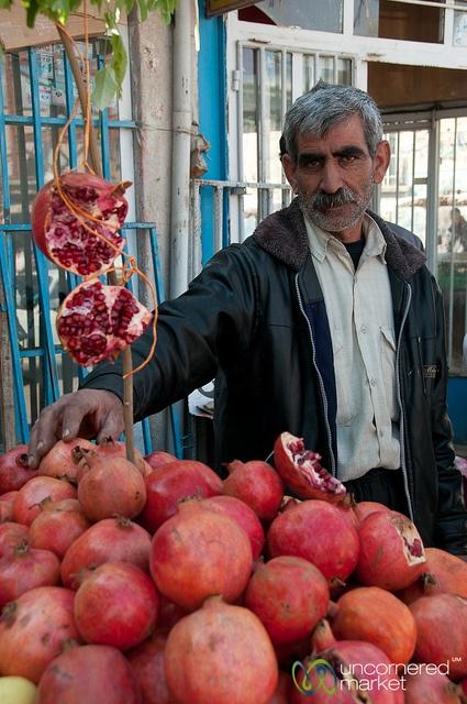 Pomegranate - Iran