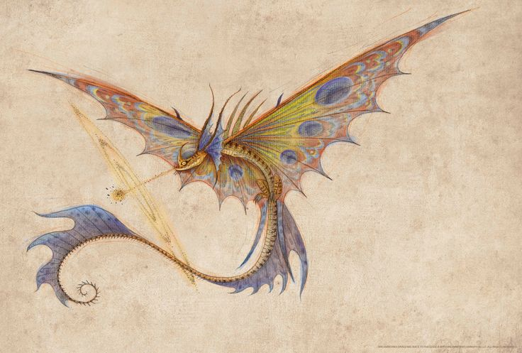 Dragones: Carrera al Borde (2015) | Serie de TV | DreamWorks Animation