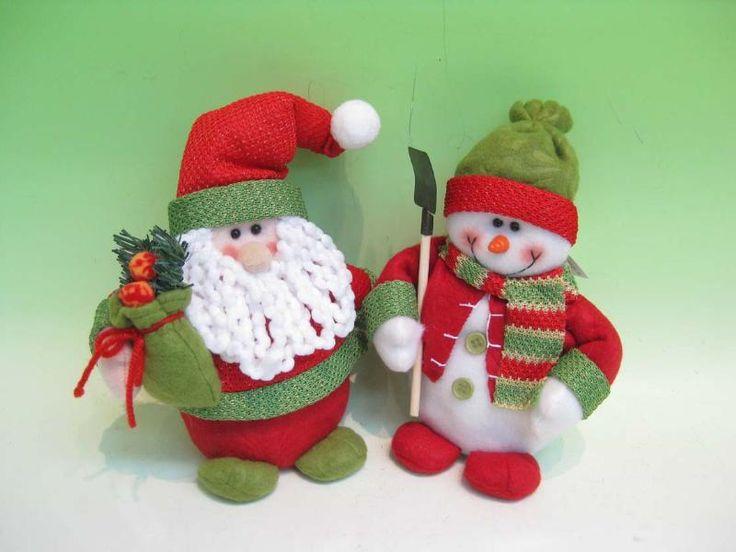 Funny snowmen. | Ideas for you. Recipes,crafts,decor.