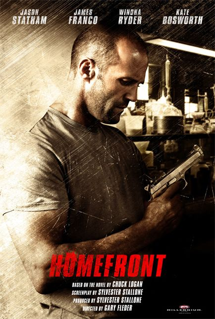 Homefront (2013) - Movies and Games Online DB for Free in HD