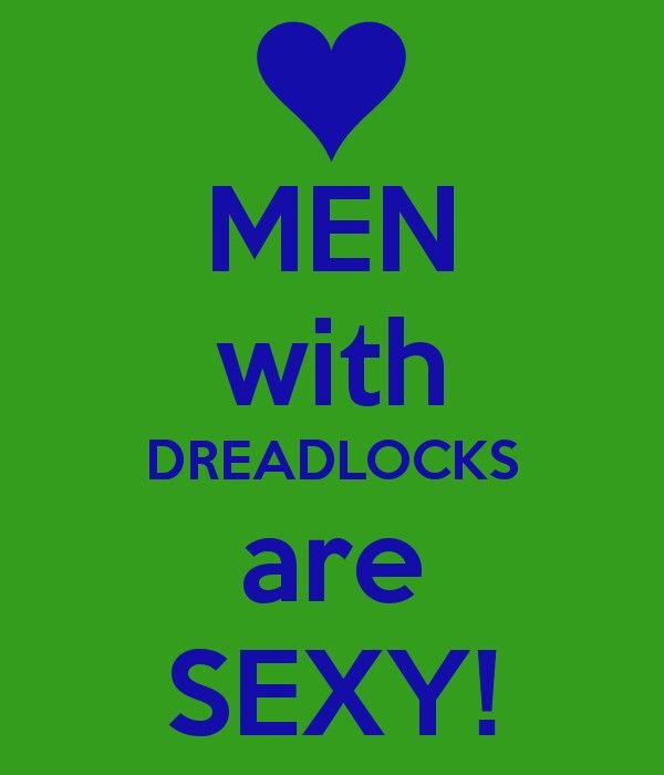 its true...but I think the locs should be neat!!!!! and clean, duh