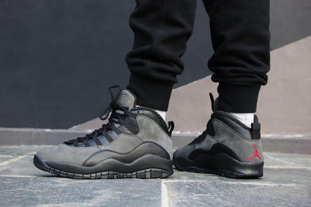 Swag Craze: First Look: Nike Air Jordan