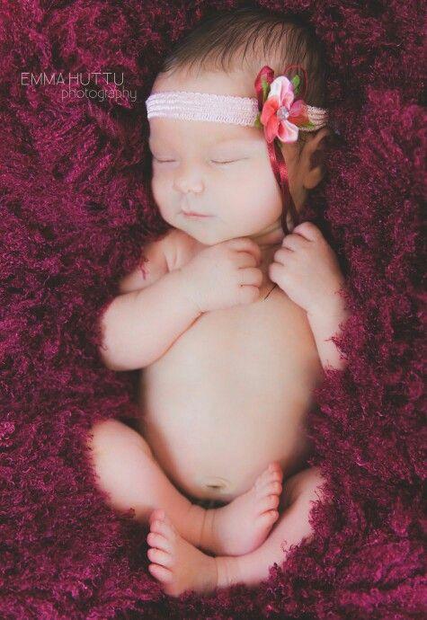 7 days newnborn