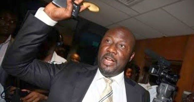 The Vice-Chancellor of Ahmadu Bello University Zaria Ibrahim Garba has confirmed that Dino Melaye the senator representing Kogi State graduated from the school.  Mr. Garba made the confirmation at an investigative hearing of the Senate Committee on Ethics and Privileges on Monday.  He said From records Mr. Melaye formerly known as Daniel Jonah Melaye graduated graduated from ABU with Third Class BA Geography in 2000.  At the hearing Mr. Melaye said he later changed his name officially from…