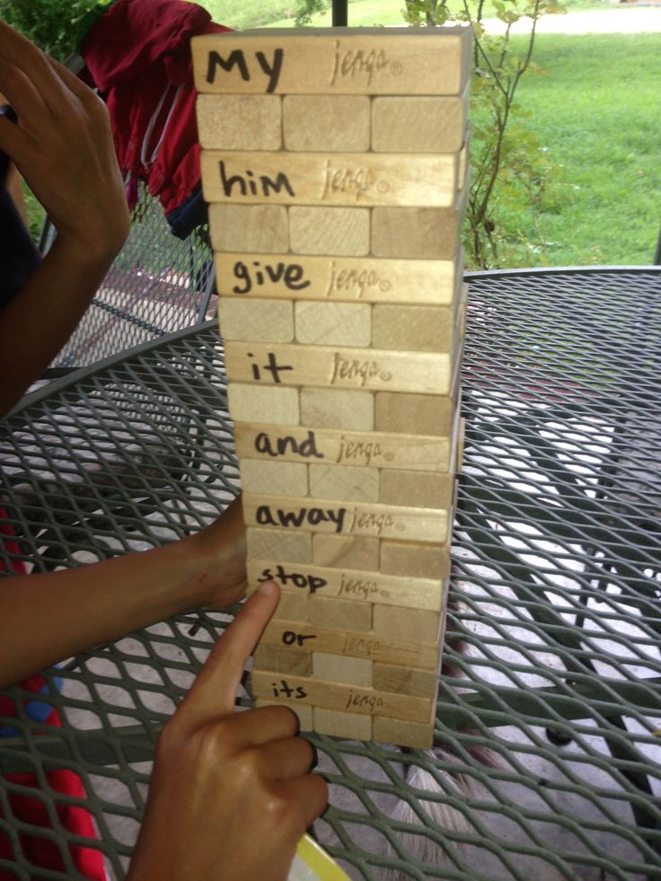Don't throw away that old, unused JEN*GA game! Use it for sight words, math facts, parts of speech, and so many other ideas!