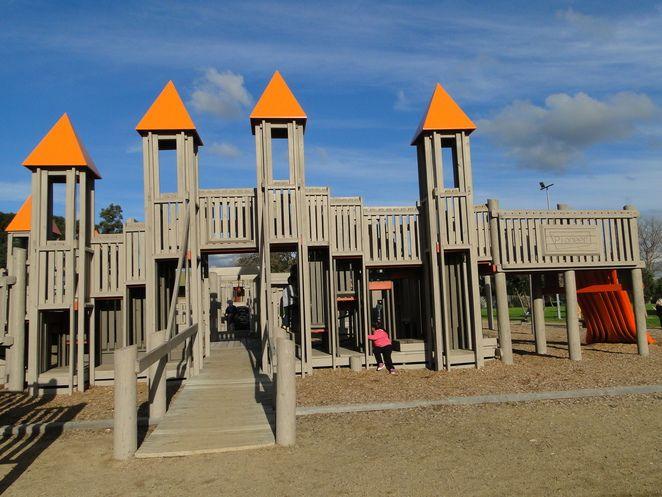 Burden Park