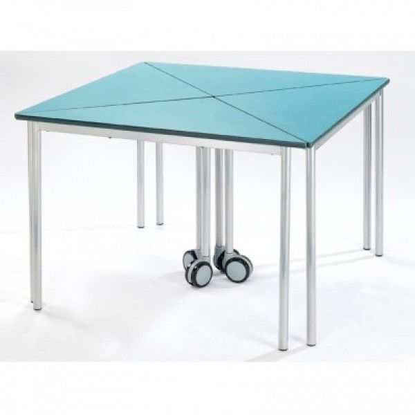 Modular Classroom Tables ~ Ideas about library furniture on pinterest