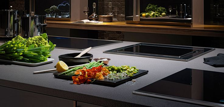 Electrolux Grand Cuisine & Poggenpohl created the Ultimate Home Kitchen - Google-Suche