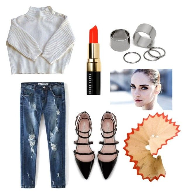 """City girl"" by foreversearching4inspo on Polyvore"