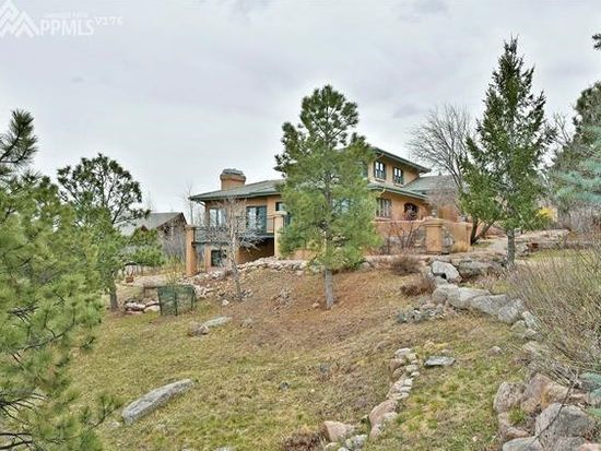 Astounding Zillow Has 2 110 Homes For Sale In Colorado Springs Co View Home Interior And Landscaping Palasignezvosmurscom