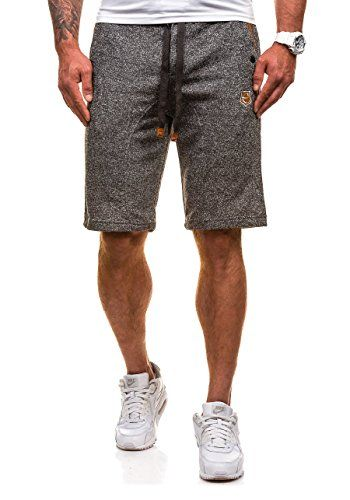 #BOLF #Herren #Kurze #Hose #Shorts #Fitness #Training #Sport #Pand
