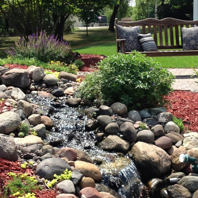 211 Best Images About Pond Ideas On Pinterest