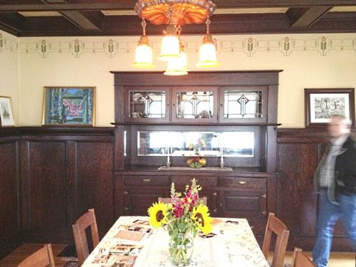 1000 Images About Arts Crafts Style On Pinterest Crafts Craftsman And Craftsman Homes