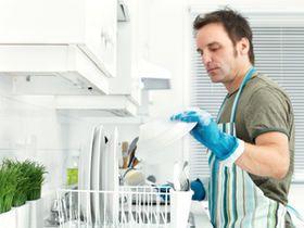 面倒な皿洗いをアッという間に終わらせるポイント - NAVER まとめ