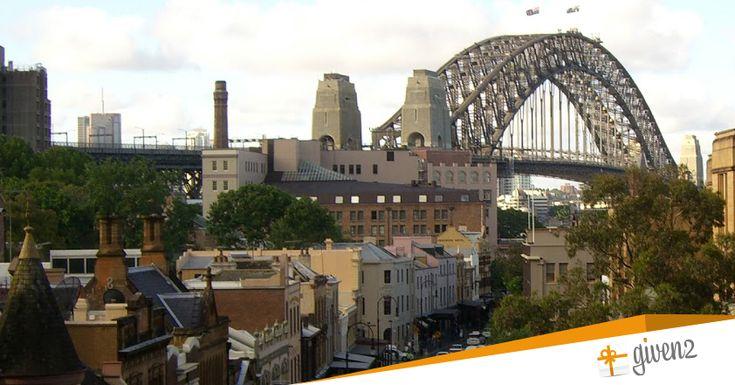 Viaggio di nozze in Australia: Sydney