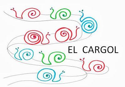 PETIT MON: EL CARGOL projecte de P3