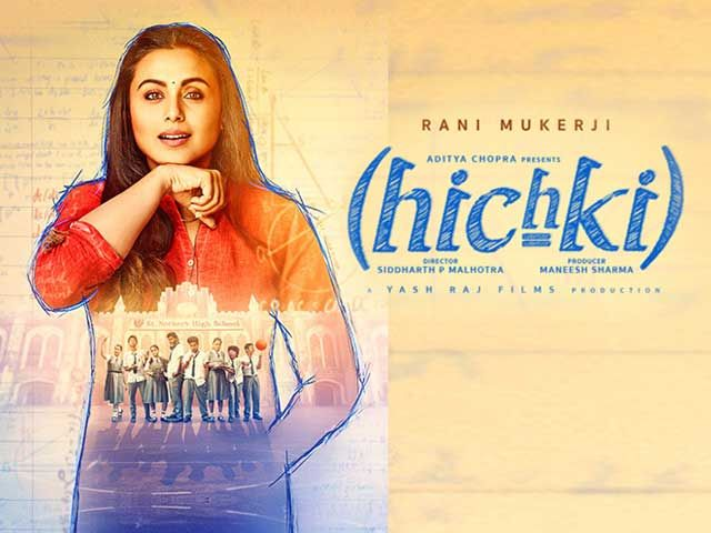 """Hichkiwill now avoida clashwith Luv Ranjan's romcomSonu Ke Titu Ki Sweety, which itself was postponed to avoid coming out on the same day asPad ManandAiyaary. Yash Raj Films claims that the decision to advanceHichkiwas made after private screenings elicited a """"unanimously positive reaction"""". """"The multiple screenings ofHichkisaw outstanding reactions,"""" said producer Maneesh Sharma in the …"""