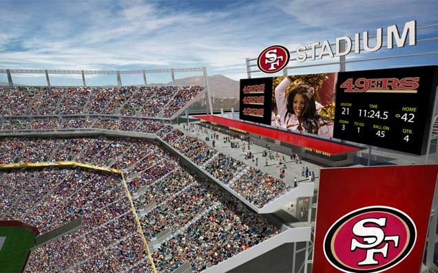We'll take you out to the ball game! Utilize the Hyatt House Santa Clara shuttle for a seamless commute to and from Levi's stadium.