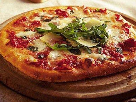 Pizzette napoletane fatte in casa | Alice.tv