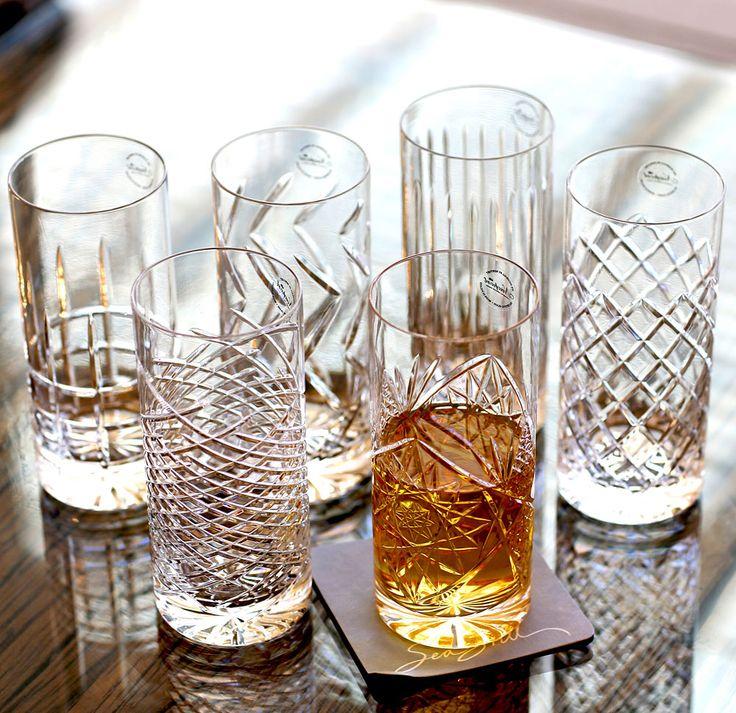 Drinkglas Newport JFK Collection - Grogglas - LevHemma.se
